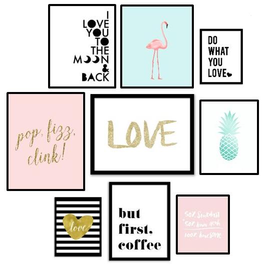 Pin de _._Chloé_._ en wallpaper | Pinterest | Decoración de ...