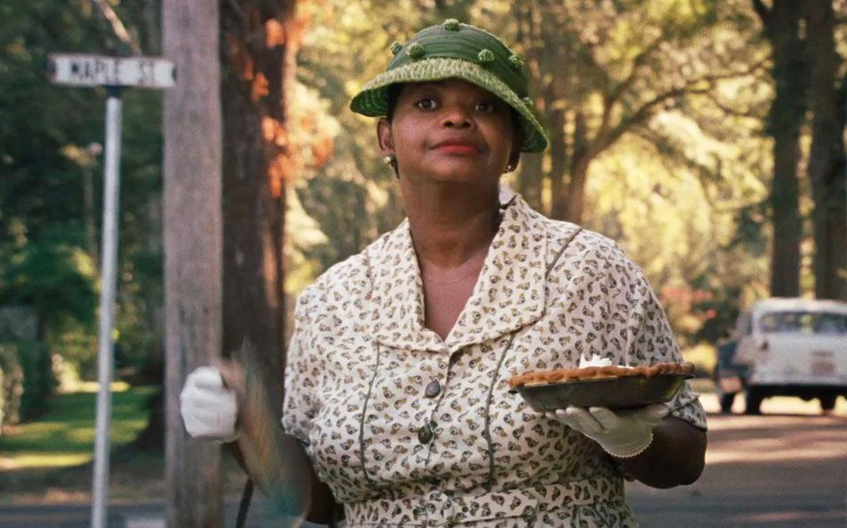 Image result for octavia spencer minny jackson pie
