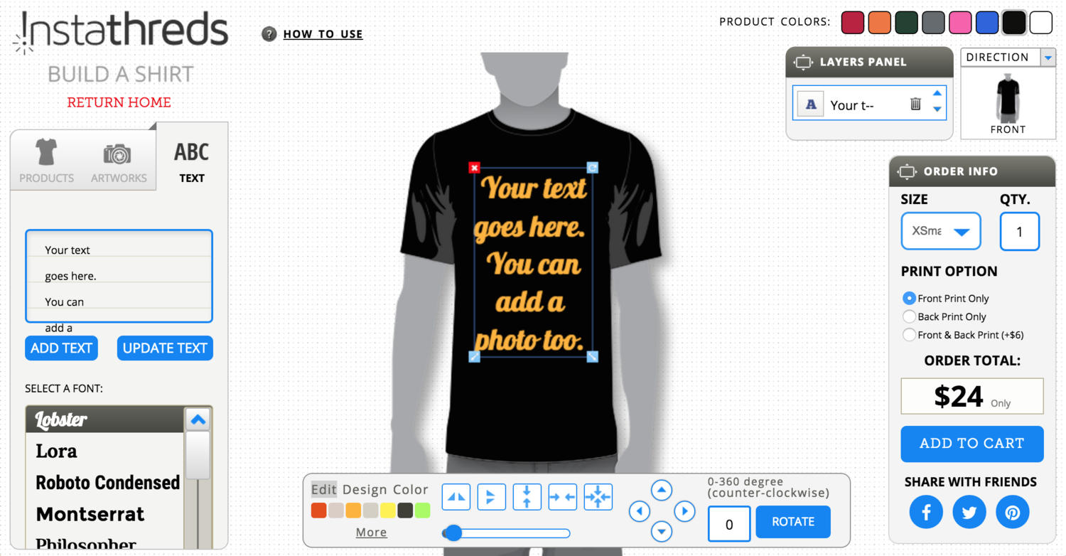 51481e85 Online T Shirt Graphic Design Software – EDGE Engineering and ...