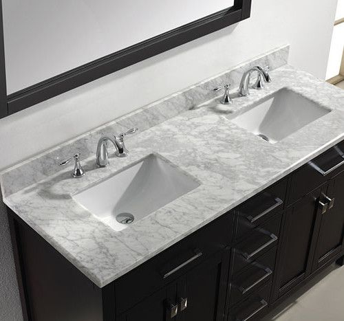 Undermount Bathroom Sinks Best With Additional Small Home Decor