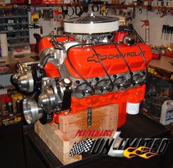 Big Block! Chevy awesomeness. Nothing sounds or feels like a big block.