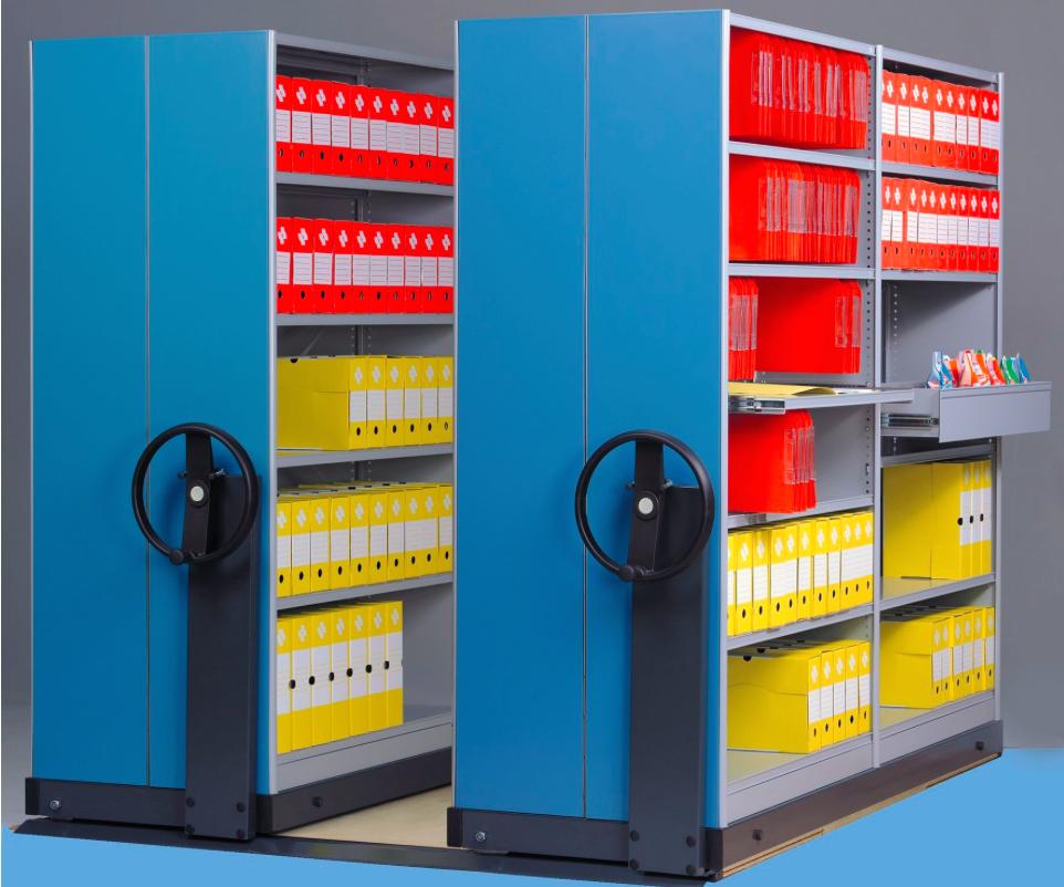 Consejos para ahorrar tiempo en el archivo de la oficina | Armario ...