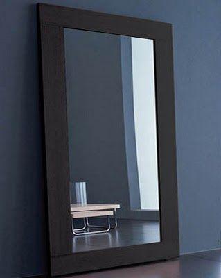 Floor Standing Mirror On Pinterest