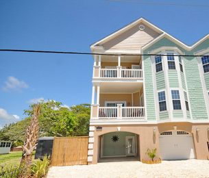 Cool Avalon Elliott Beach Rentals 3Rd Row And Back 5 Bedroom Home Interior And Landscaping Ologienasavecom