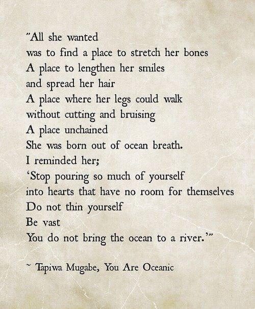II. Poetry