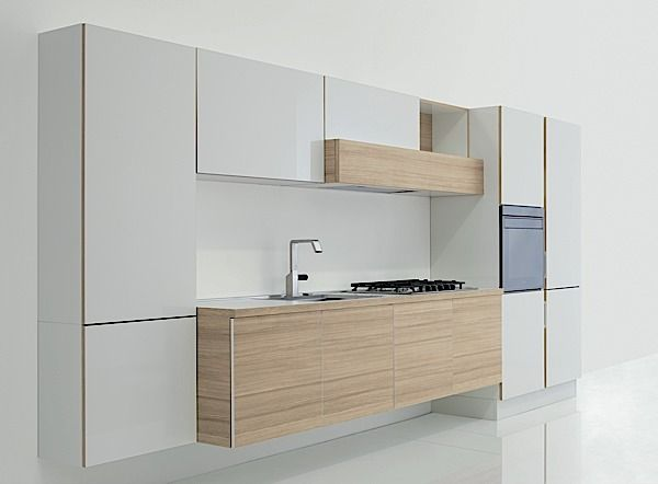 Veneta Cucine - Start Time - Daniela Archiutti @Salonedelmobile ...