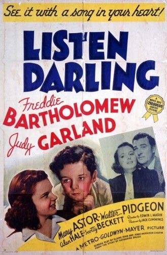 Watch Listen, Darling Full-Movie Streaming