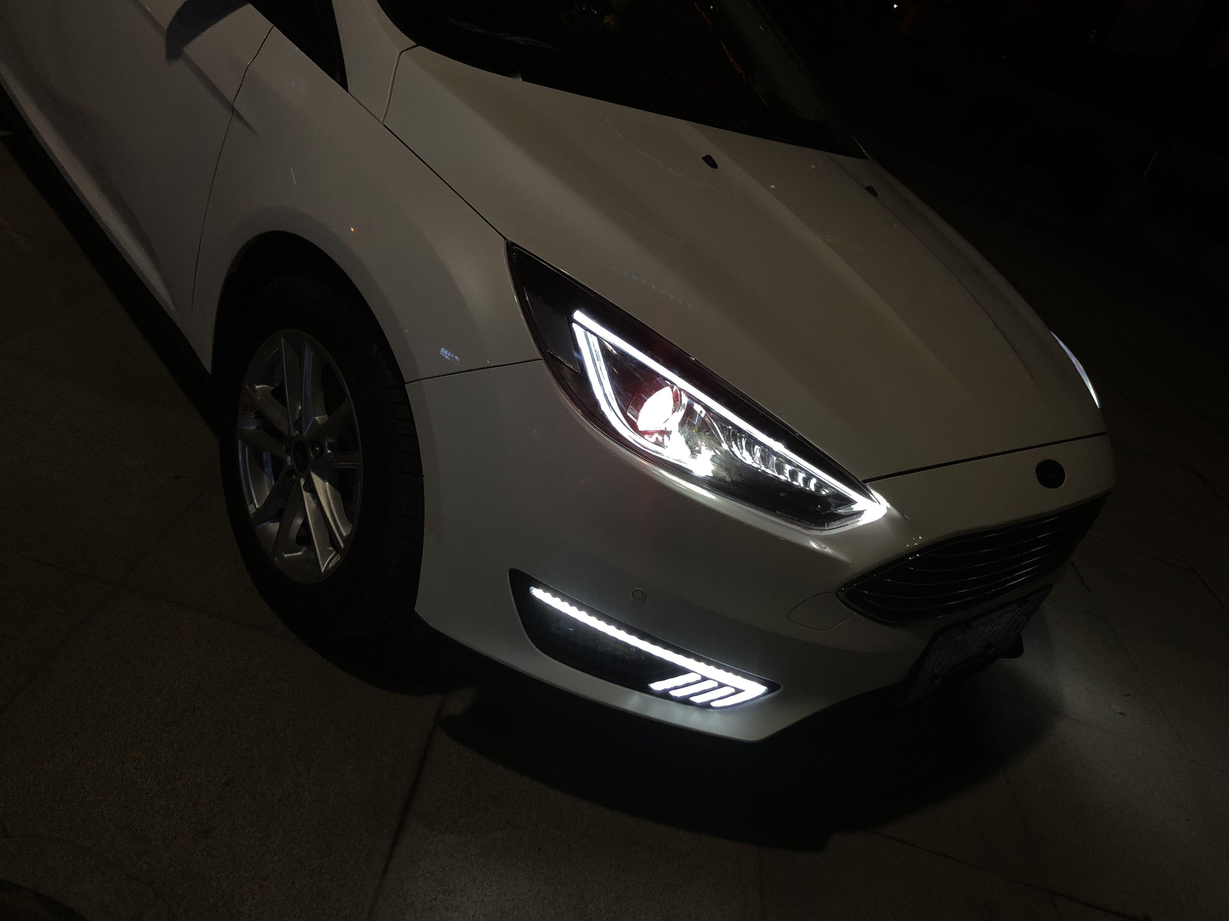 Vland New Style Car Lamp For Focus 2015 2017 Headlamp Vland