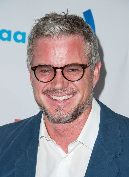 Eric Dane Photos Photos - Actor  Eric Dane  arrives at the 25th Annual GLAAD Media Awards at The Beverly Hilton Hotel on April 12, 2014 in Beverly Hills, California. - 25th Annual GLAAD Media Awards - Arrivals