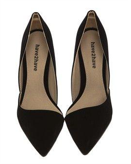 have2have Court Shoe, Kassandra
