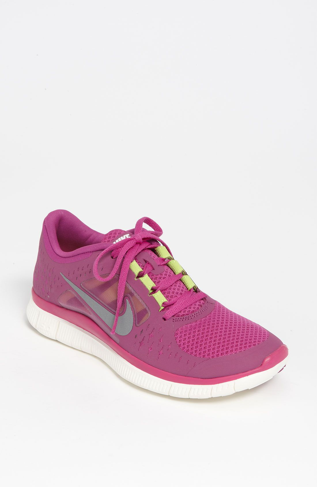 Nike  Free Run 3  Running Shoe (Women)  84bcec7e51