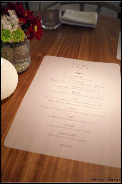 NUR Restaurant http://hk.apple.nextmedia.com/news/art/20141031/18918829