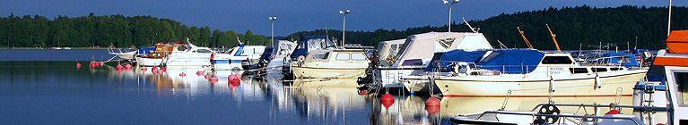 Lohjan järvet; palvelut, aktiviteetit ja tapahtumat