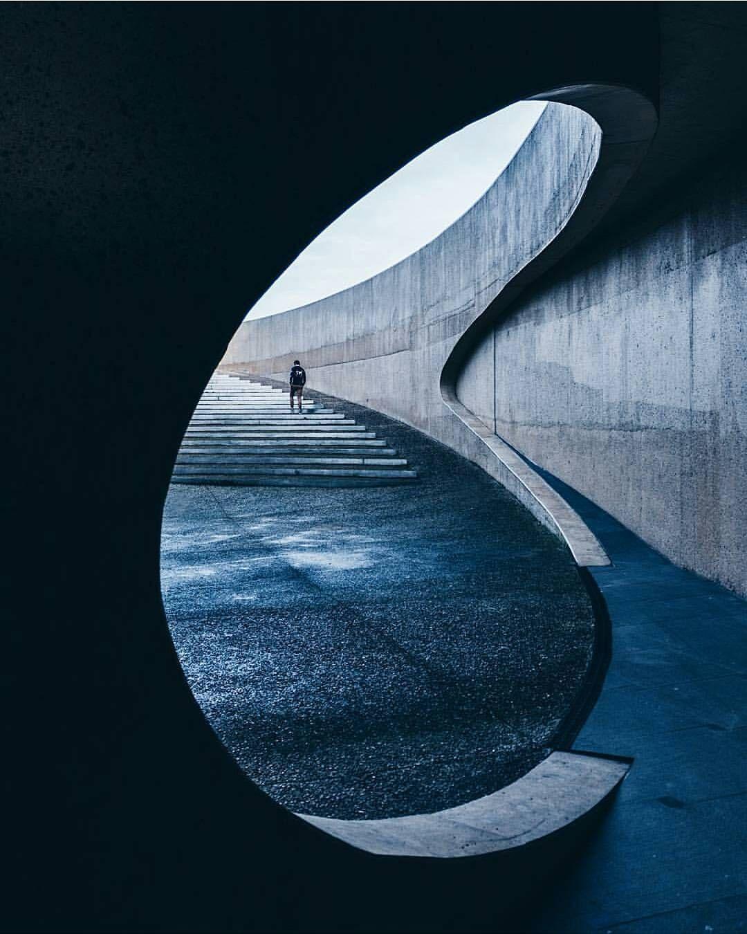 Repost By Honestframes Featuring Koenstijnen Architecture Design Architecture Photography Amazing Architecture