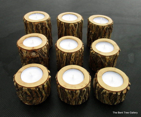 9th Anniversary Gift Of 9 Willow Candles Can Be Customized Anniversary Gifts Anniversary Ideas For Him 9th Anniversary