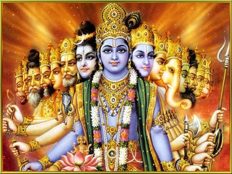Ll jai shree ram ll which gods you see in this photo for Jai shree ram tattoo in hindi
