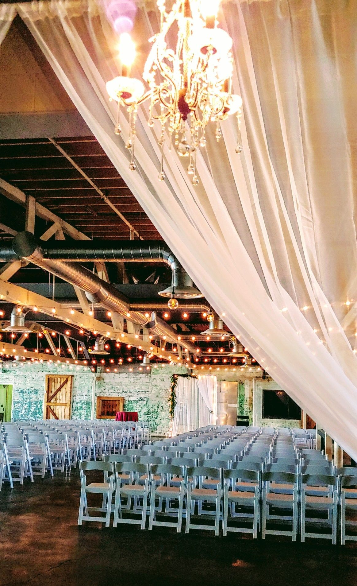 Pin by Sixteen Main Events on Wedding Ceremonies at Sixteen Main