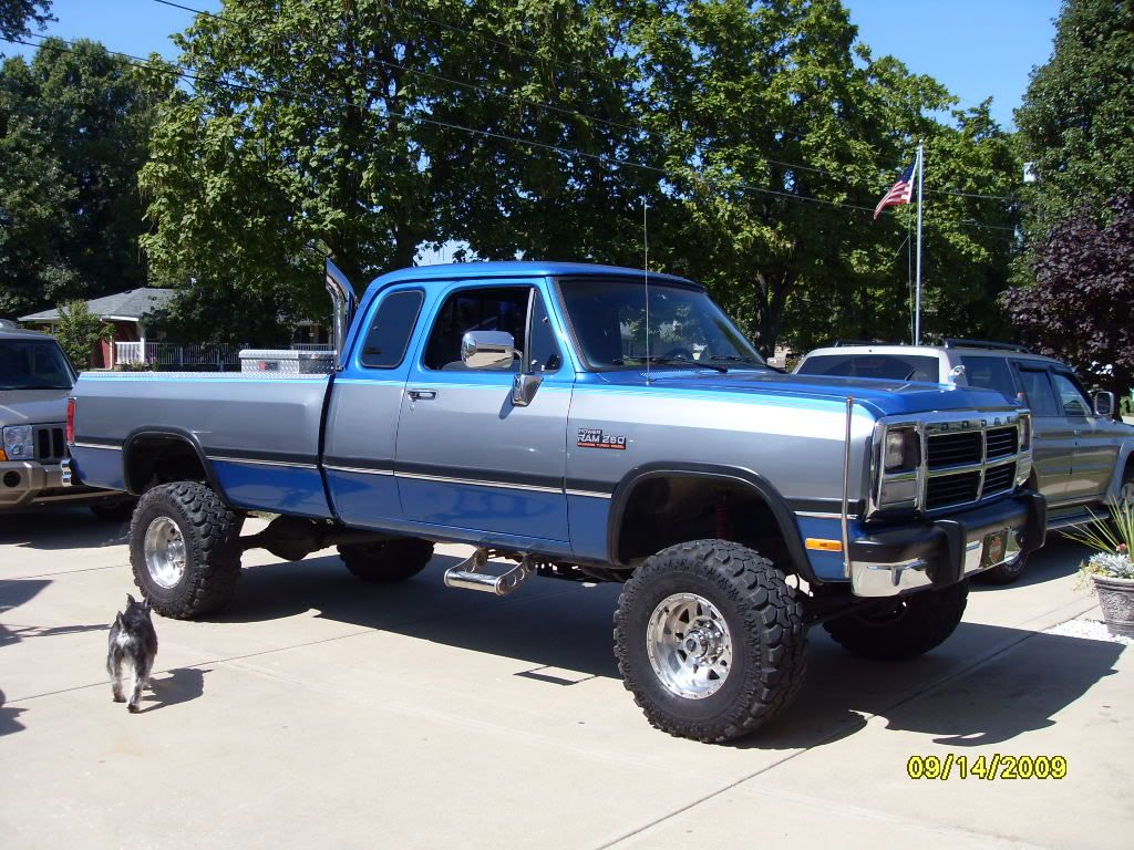 1993 1st gen. Clean! Trade - Competition Diesel.Com - Bringing The ...