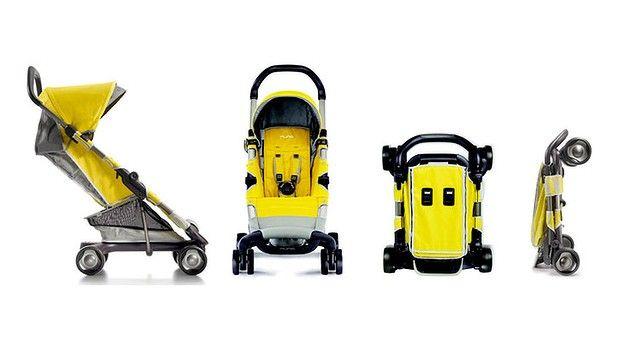 Nuna Pepp - the compact, lightweight stroller. | Prams, strollers ...