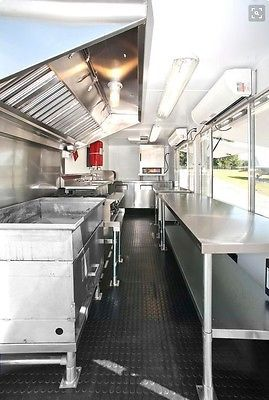 40 Ft Kitchen 320 Sqft Portable New Made In Usa By Universal