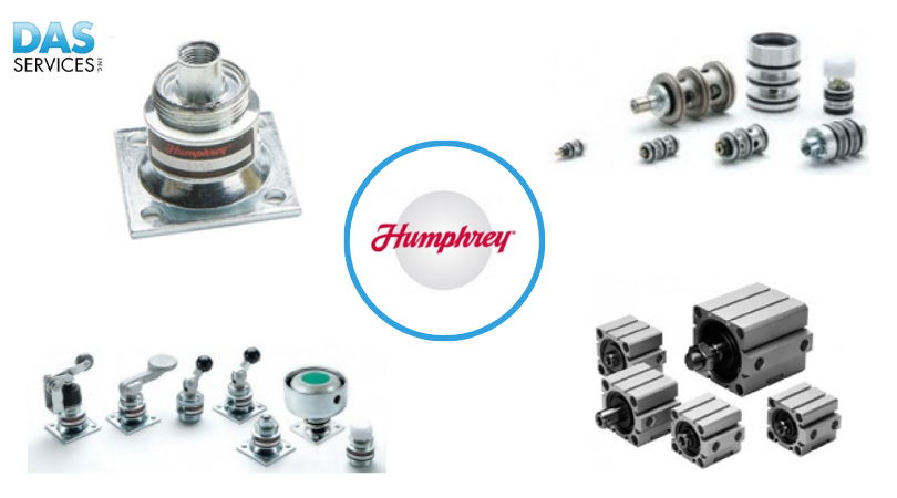 Humphrey automation components & pneumatic tools like