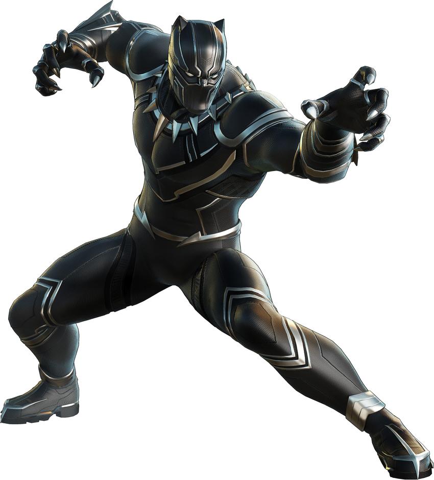 Marvel Ultimate Alliance 3 Black Panther By Https Www Deviantart Com Steeven7620 On De Black Panther Superhero Marvel Ultimate Alliance Black Panther Marvel