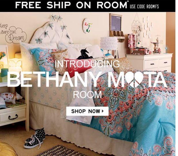 bethany mota bedroom. Bethany Mota room design kit by Aero  bedroom Pinterest