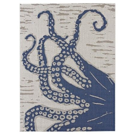 Outdoor Rug   Octopus   Threshold™ : Target