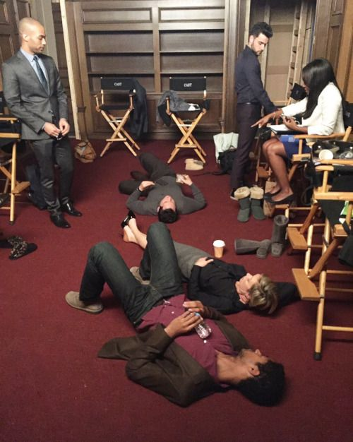how to get away with a murderer cast 2018
