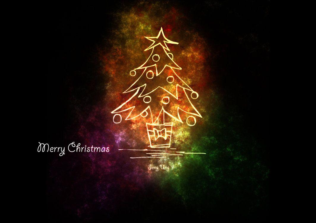 Pin by Silvan Elf on Christmas Themed Desktop Wallpaper Pinterest