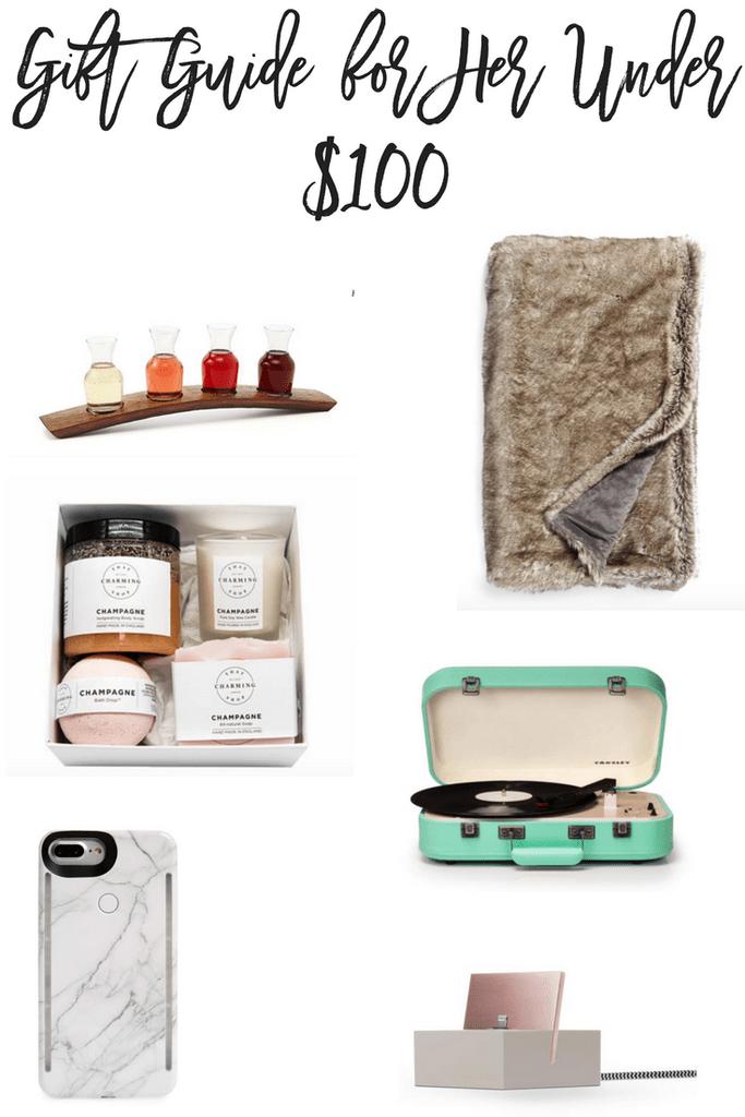 The Ultimate Gift Guide for Women 2017 | Geschenkideen | Pinterest ...