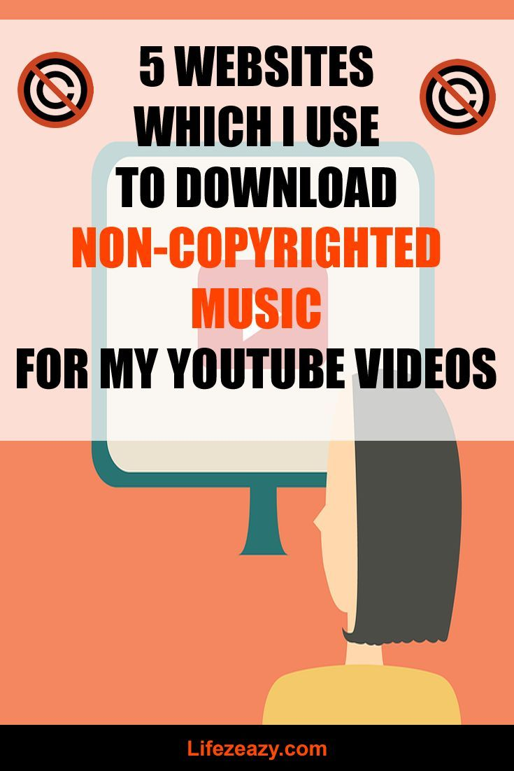 5 Best Sites To Download Free Music For YouTube