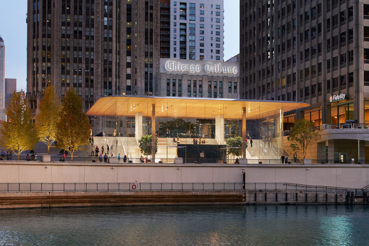 15 Ugliest Buildings in Chicago |Beautiful Storefronts Chicago