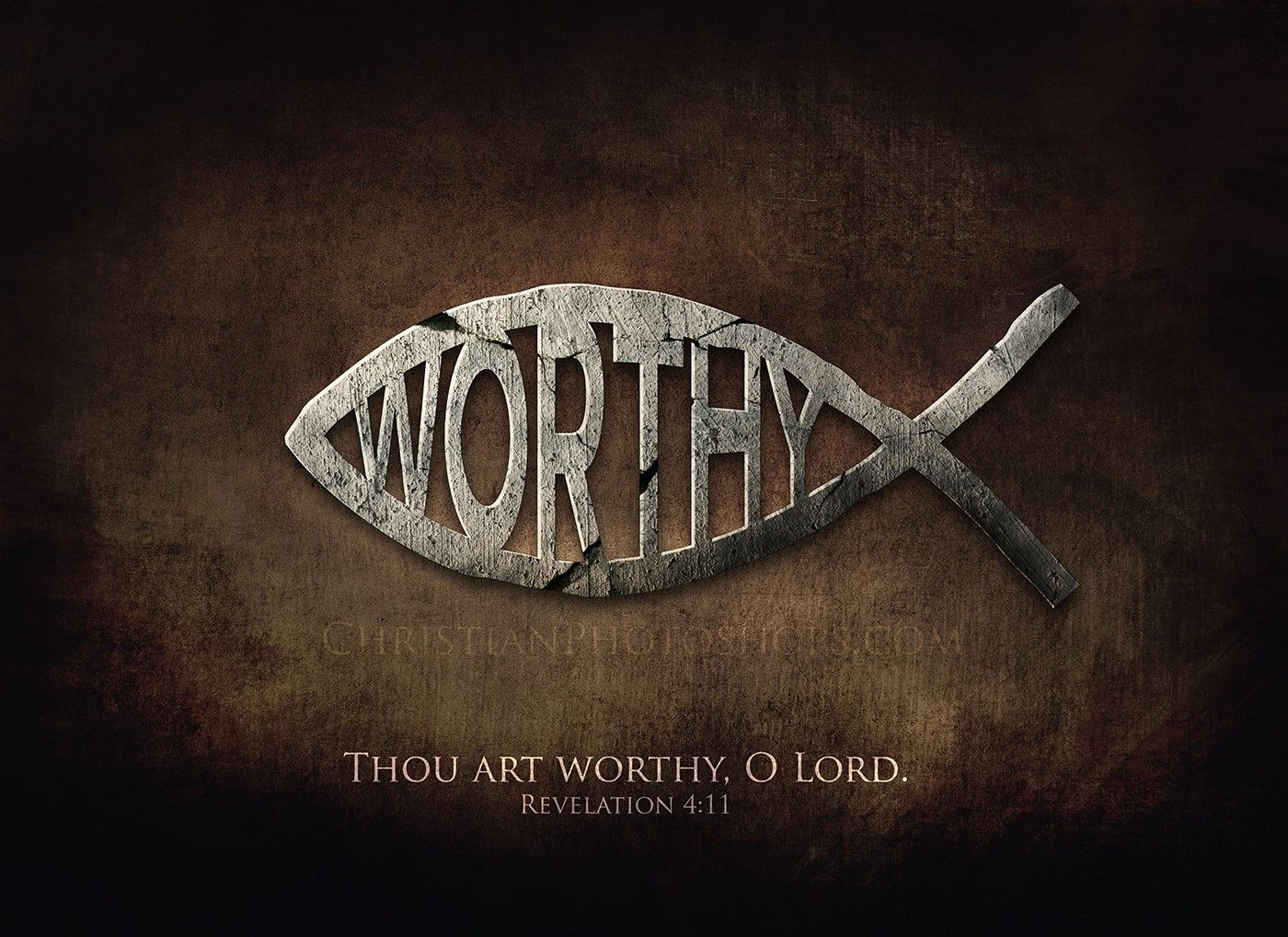 """""""thou Art Worthy Lord."""" -revelation 4 11 Revelation"""
