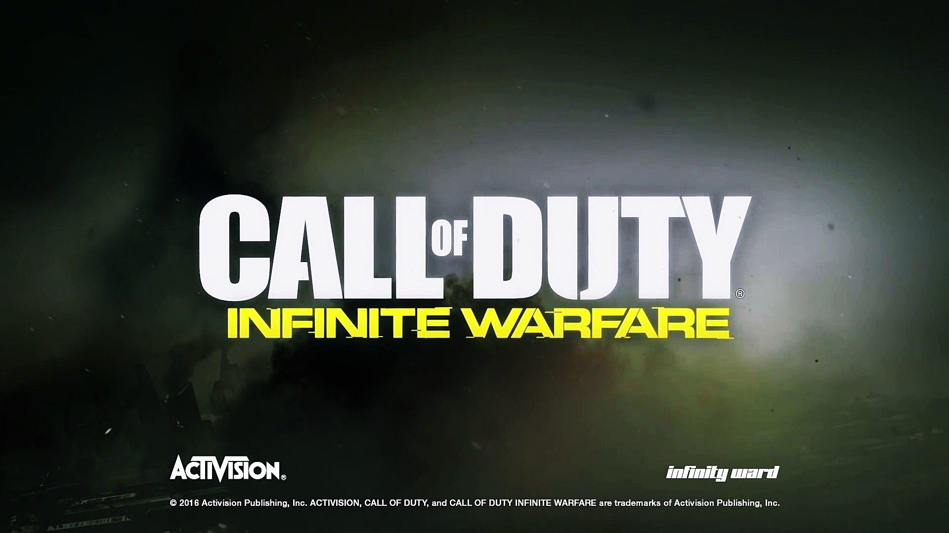 Call Of Duty Infinite Warfare Ita Gameplay Hd Youtube 16281024