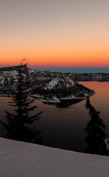 America's deepest lake is a masterpiece of sheer awesomeness, and you gotta see it at least once in your life
