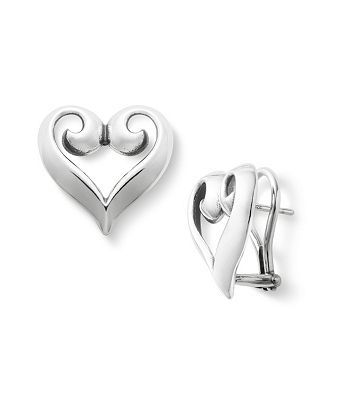 d495de71947f9 Enduring Heart French Clips | James Avery | My Style | French clip ...