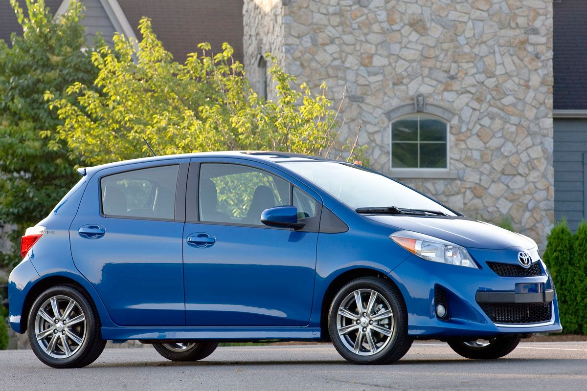 For Toyota Yaris Canadian Cars Visit here http//www