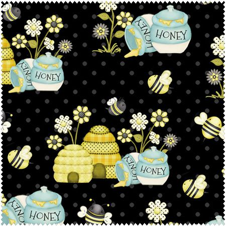 Sew Inspired Quilts Shop Category Honey Bee Mine Product