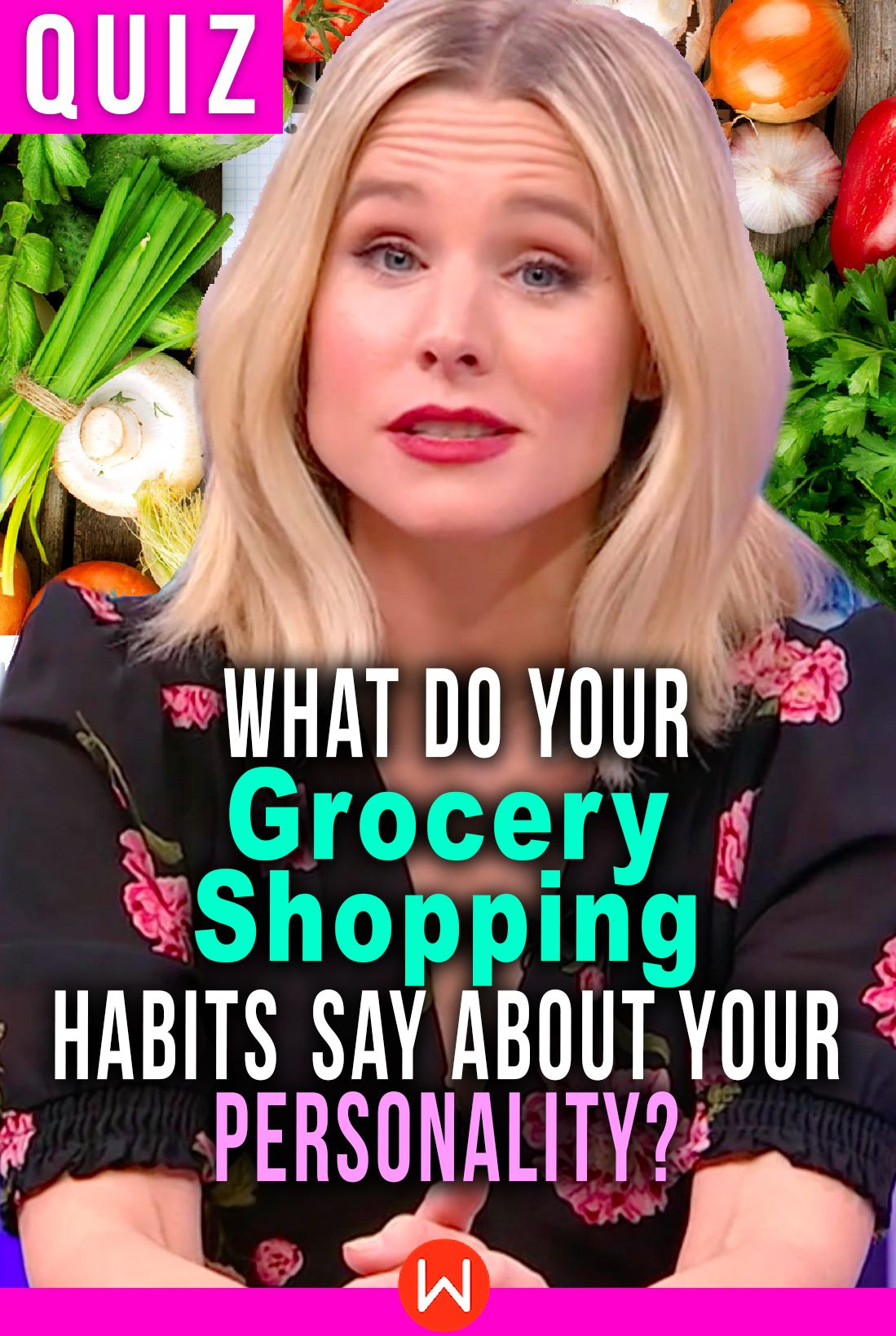 Whats Your Grocery Shopping Personality