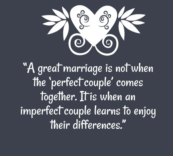 Love Quotes About Life: Great Marriage Quotes For Couples Newly Married
