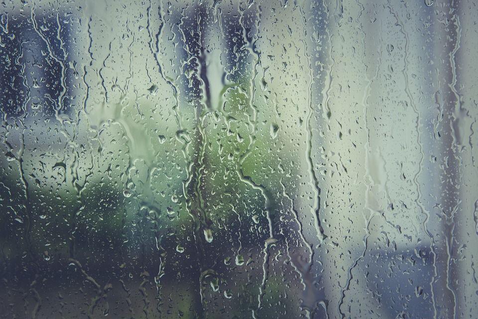 Free Image On Pixabay Rain Stoppers Water Window Pane Rain Drops Abstract Rain