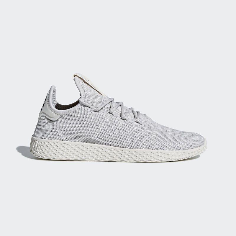 pharrell williams x adidas tennis hu grigio pharrell williams