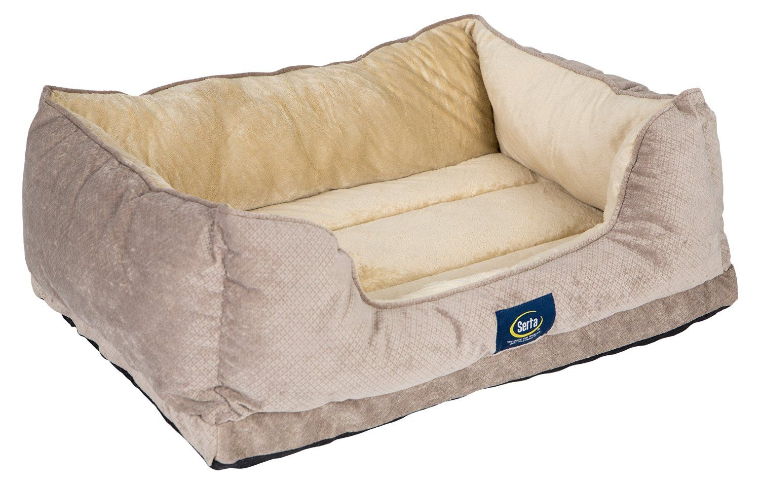 cool Top 7 Best Serta Dog Bed Reviews Get Your Perfect