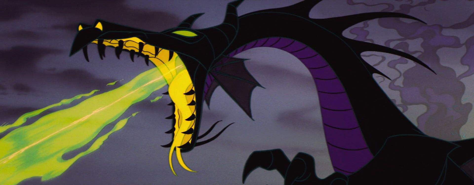 Maleficent Dragon Wallpaper Maleficent Dragon High...