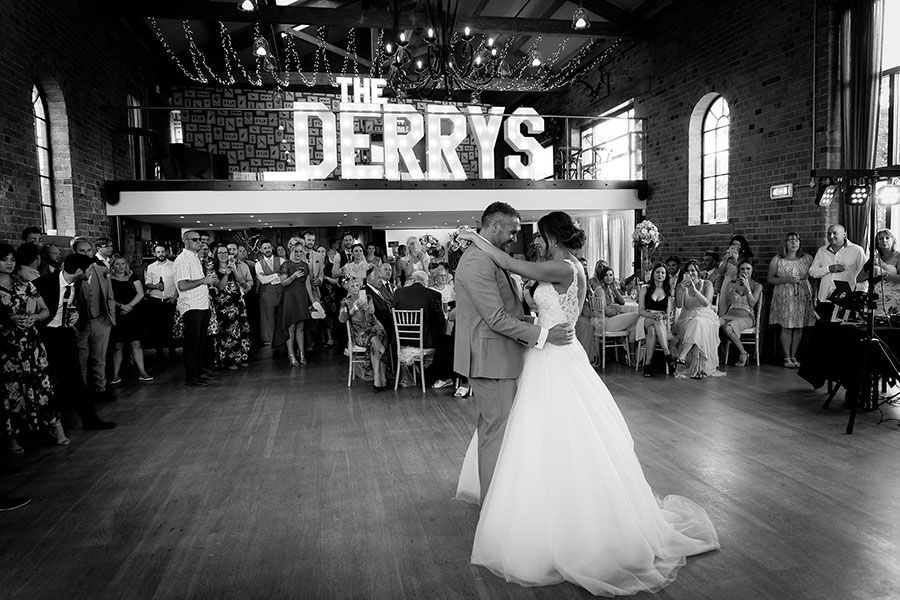 Carriage Hall Wedding in Nottingham Your Perfect Wedding