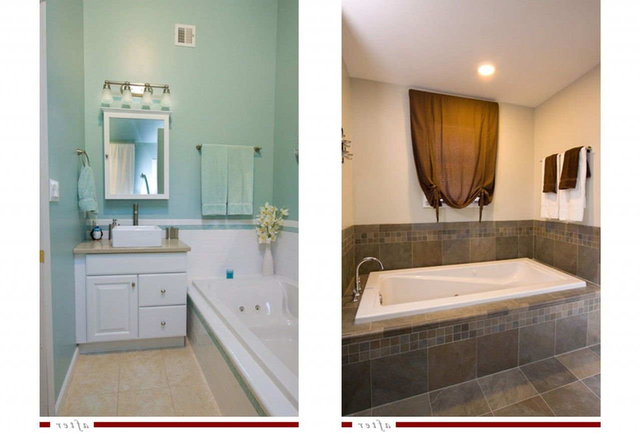 great bathrooms on a budget  bathroom remodel on a budget
