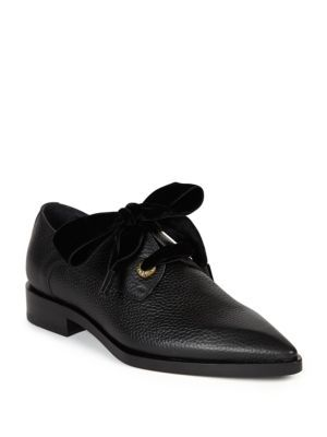 Lanvin Eyelet Derby shoes 4fW6cH8T