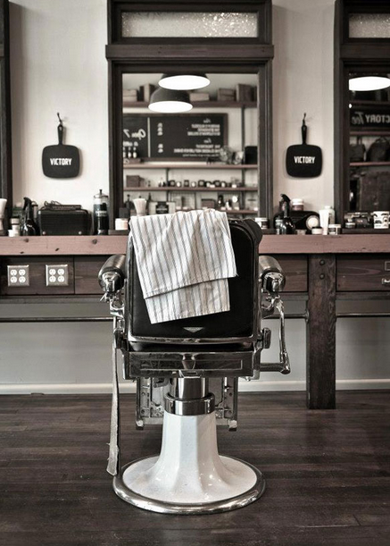 Best 25 Classic Barber Shop Ideas On Pinterest Old