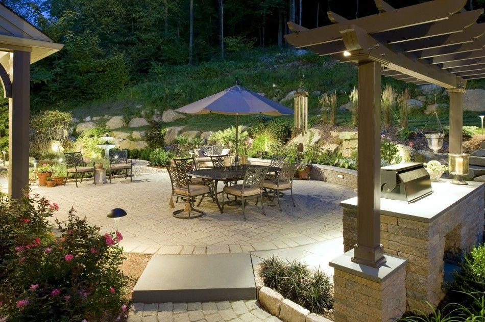 wow awesome back yard backyard yard patio on wow awesome backyard patio designs ideas for copy id=75351